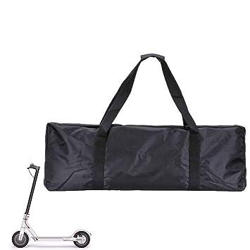 Amazon.com: Bolsa de transporte para scooter Xiaomi Mijia ...