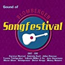 Sound of Blomberger Songfestival 2007 - 2011 (Doppel-CD)