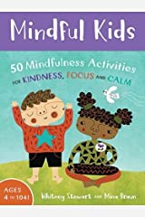 Mindful Kids (Mindful Tots) Pamphlet