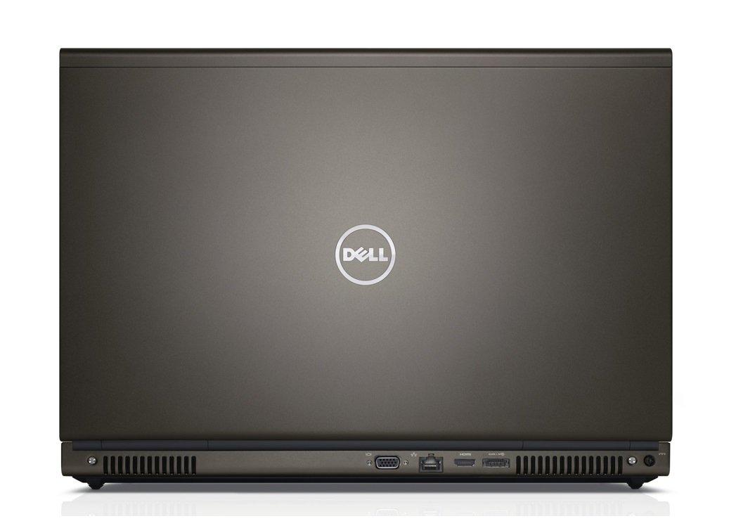 Dell Precision M6800 - Ordenador portátil de 17.3