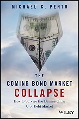 Coming Bond Market Collapse: Amazon.es: Pento: Libros en idiomas extranjeros
