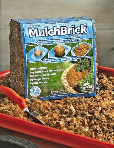 Block Mulch - Mulch Block