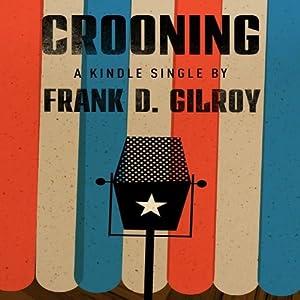Crooning Audiobook