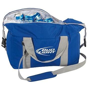 Amazon.com   Bud Light Messenger Cooler Bag   Sports   Outdoors 997974488bd1a