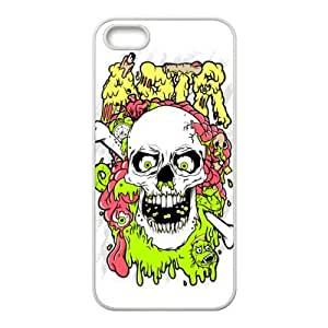 Customize Famous Rock Band A Day To Remember Back Case for iphone5 5S JN5S-2213