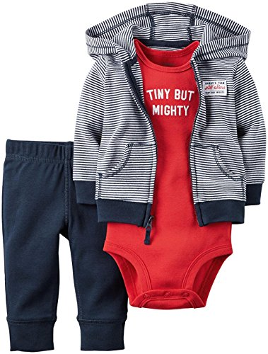 Carters Baby Boys Sets 126g288