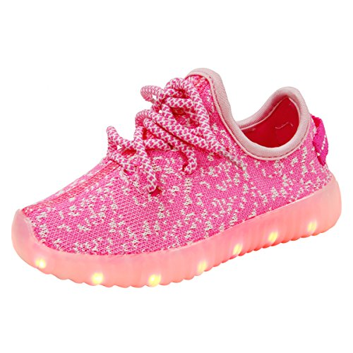 The Doll Maker Unisex Light Up Sneaker - FBA173130D-9