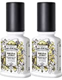 Poo-Pourri Before-You-Go Toilet Spray Bottle, 2 oz, Original Scent, 2 Count