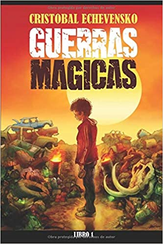Amazon.com: Guerras Mágicas: Libro 1 (Spanish Edition ...
