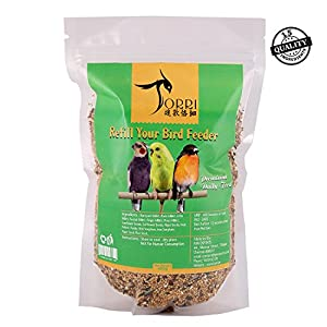 Torri Refill Your Bird Feeder Food (400 g)