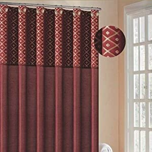 burgundy and gold shower curtain. Remarkable Burgundy And Gold Shower Curtain Gallery  Best Astonishing Images idea
