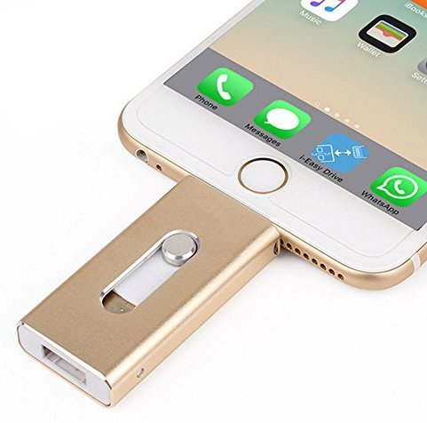 external storage for iphone 128gb iphone usb flash drive ios memory stick 14060