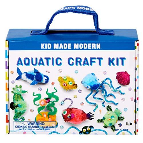 Kid Made Modern Aquatic Craft