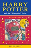 A Review of Harry Potter and the Philosopher's Stone (Book 1)byAnne284