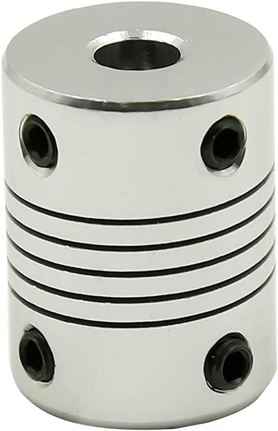KXA Flexible Shaft Connector For Table Mill Flexible Shaft Coupling Drill Accessories