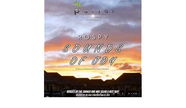 Amazon com: Sounds Of Joy (The Jammer Remix): Rospy: MP3