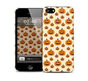 Happy Pumpkins iPhone 5 / 5S protective case