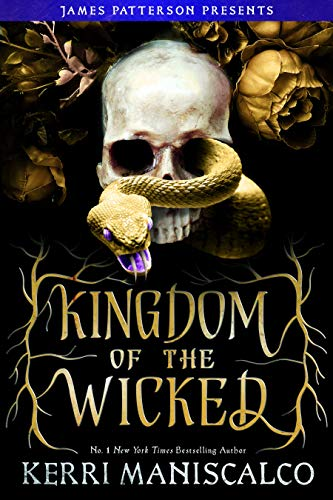 Kingdom of the Wicked (Kingdom of the Wicked, 1)