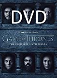 Game of Thrones The Complete 6th Season