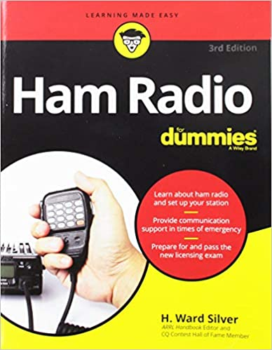 Ham Radio For Dummies (For Dummies (Computer/Tech)): H  Ward