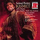 Kismet: A Musical Arabian Night (Studio Cast Recording (1991))