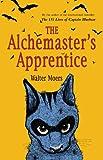 The Alchemaster's Apprentice, Walter Moers, 159020218X