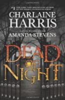 Dead of Night: Dancers in the Dark\The Devil's Footprints