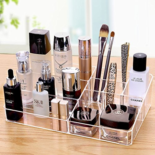 Cosmetic boxes Beauty Make Up Nail Vanity Case Makeup Jewerl