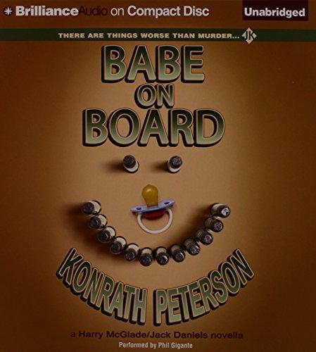 Babe on Board (Harry Mcglade/Jack Daniels)