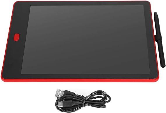 手書きボード、LED/LCDドローイングタブレット、調整可能な色温度ライティングタブレット両面デジタルライティングドローインググラフィティタブレット、キッズ用ペン付き
