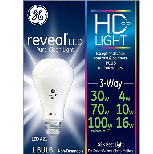 Ge 100 Led Energy Saving Lights in Florida - 7