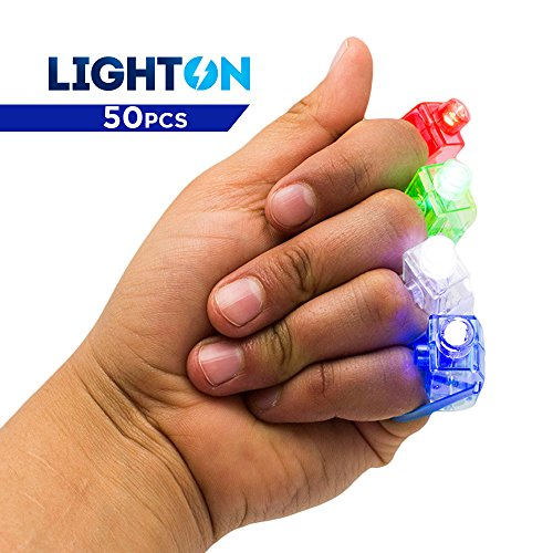 Buy Led Finger Lights
