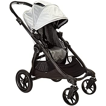 Amazon Com Front Wheel Set For Baby Jogger City Select