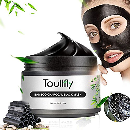 Blackhead Remover Cleaner Purifying Deep Cleaning Black Mud