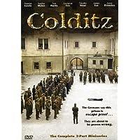 Colditz: la miniserie completa de 2 partes