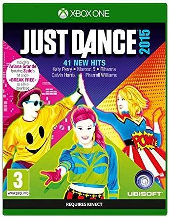Ubisoft Just Dance 2015, Xbox One - Juego (Xbox One, Xbox One ...