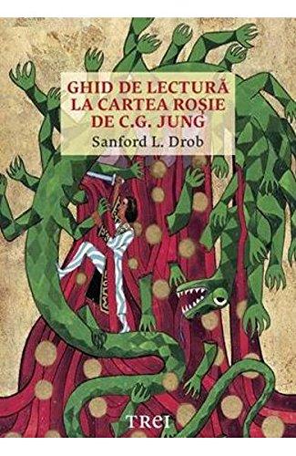 Ghid de lectura la Cartea Rosie de C.G. Jung PDF