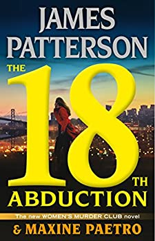 The 18th Abduction 1538731592 Book Cover