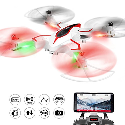 DoDoeleph Foldable Quadcopter Headless Altitude product image