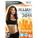 Jillian Michaels Fitness Ultimatum 2011 - Nintendo Wii