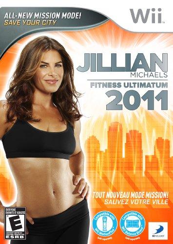 Jillian Michaels Fitness Ultimatum 2011 - Nintendo - Online Outlet Prices Coach