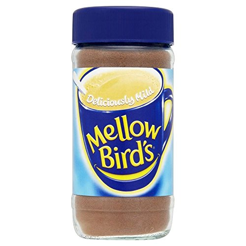 Mellow Bird's Coffee (100g) - Pack of 2 by Mellow Birds