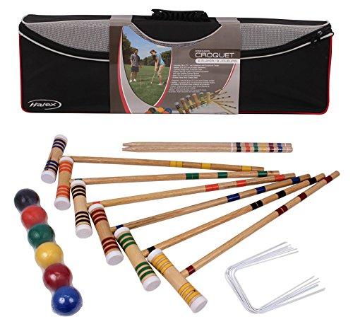 6 Player Croquet Set - 9