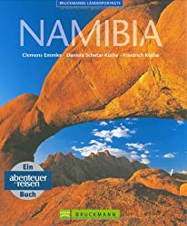 Namibia - Länderporträts