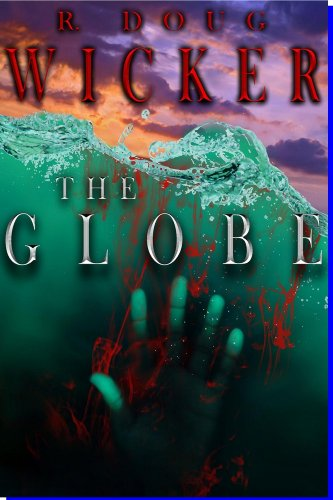 The Globe — Murder in Luxury Mystery novel available for Kindle