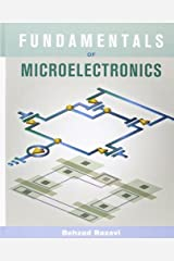 Fundamentals of Microelectronics 1st edition by Razavi, Behzad (2008) Hardcover Hardcover