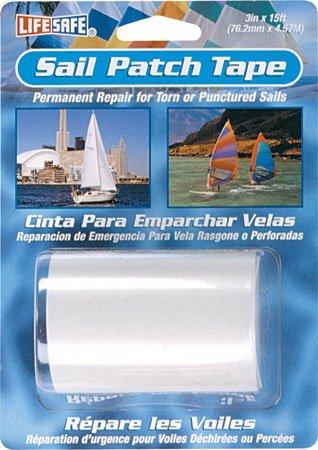 Incom Manufacturing Sail Patch Repair Tape ()