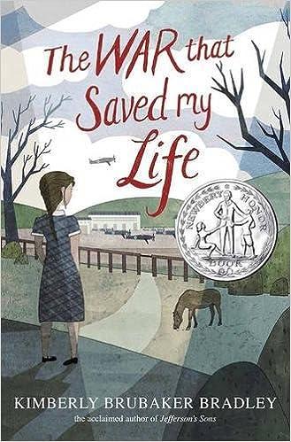 Book The War That Saved My Life (War 1)