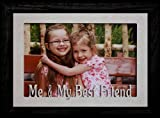 Best PersonalizedbyJoyceBoyce.com Friends Forever Picture Frames - 5x7 JUMBO ~ ME & MY BEST FRIEND Review