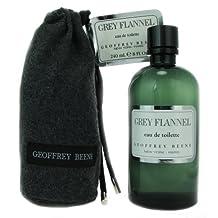Grey Flannel by Geoffrey Beene for Men - 8 oz EDT Splash